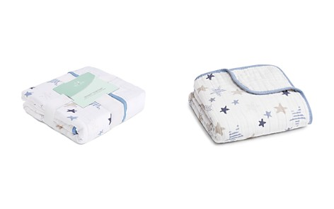 Aden and Anais Infant Rock Star Dream Blanket - Bloomingdale's_2