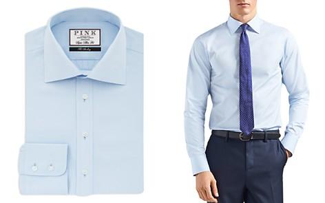 Thomas Pink Frederick Dress Shirt - Bloomingdale's Slim Fit_2