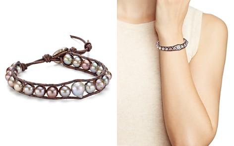 Chan Luu Cultured Freshwater Pearl Bracelet - Bloomingdale's_2