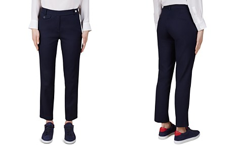 Gerard Darel Myrte Straight Pants - Bloomingdale's_2