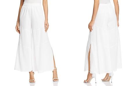 Kobi Halperin Diana Tiered Wide-Leg Pants - Bloomingdale's_2