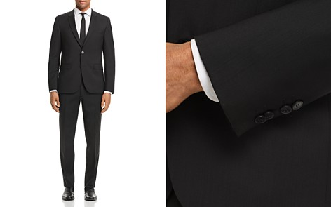 HUGO Basic Slim Fit Suit Separates - Bloomingdale's_2