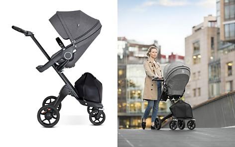 Stokke® Xplory® V6 2018 Black Chassis Stroller - Bloomingdale's_2