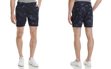 Michael Kors Tropical Print Regular Fit Shorts - Bloomingdale's_2
