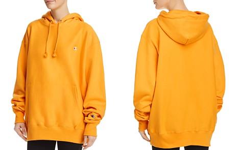 Champion Fleece Hooded Sweatshirt - Bloomingdale's_2