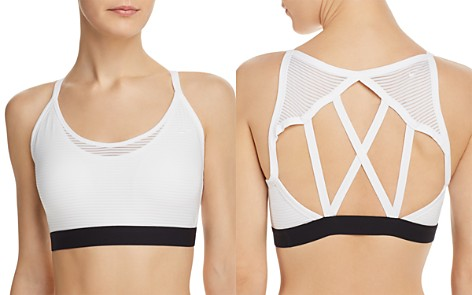 Nike Indy Strappy Sports Bra - Bloomingdale's_2