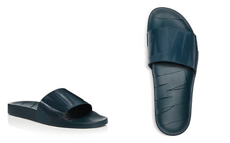 Jimmy Choo Men's Rey Rubber Sandals - Bloomingdale's_2