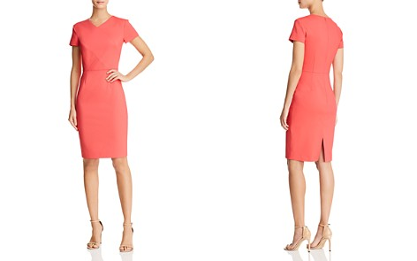 FRENCH CONNECTION Glass Sheath Dress - Bloomingdale's_2