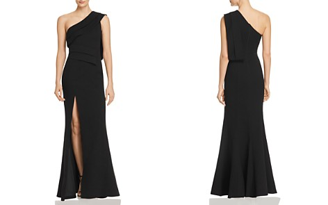 C/MEO Collective Be Moved One-Shoulder Gown - Bloomingdale's_2