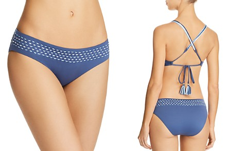BECCA® by Rebecca Virtue Quest American Fit Bikini Bottom - Bloomingdale's_2