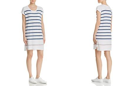 Sundry Striped T-Shirt Dress - Bloomingdale's_2