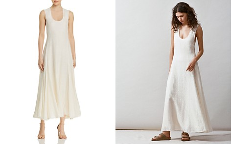 Elizabeth and James Lenox Textured Maxi Dress - Bloomingdale's_2