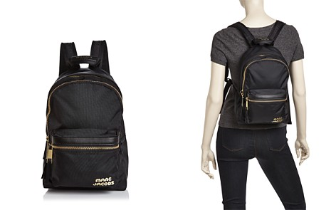 MARC JACOBS Medium Backpack - Bloomingdale's_2