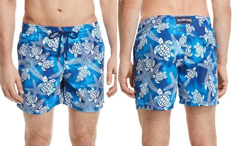 Vilebrequin Moorea Starfish Swim Trunks - Bloomingdale's_2