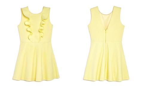 Bardot Junior Girls' Ruffled Clarissa Dress - Big Kid - Bloomingdale's_2