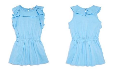 Splendid Girls' Flounce Shirt Dress - Little Kid - Bloomingdale's_2