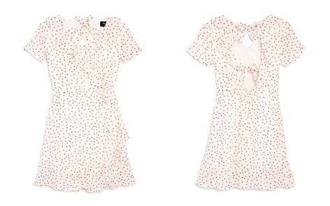 Bardot Junior Girls' Allira Ruffled Polka Dot Dress - Little Kid - Bloomingdale's_2