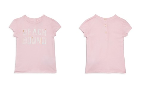 Ralph Lauren Girls' Graphic Tee - Baby - Bloomingdale's_2