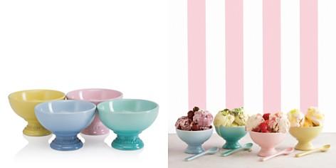 Le Creuset Sorbet Ice Cream Bowls, Set of 4 - Bloomingdale's_2