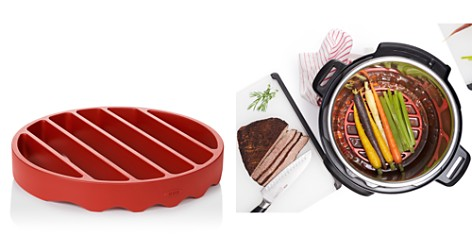 OXO Good Grips Silicone Pressure Cooker Roasting Rack - Bloomingdale's_2