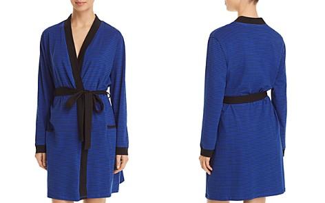 Naked Essential Power Stripe Robe - Bloomingdale's_2