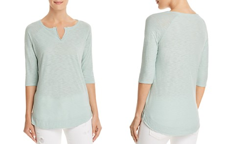 Michelle by Comune Colquitt Tee - Bloomingdale's_2