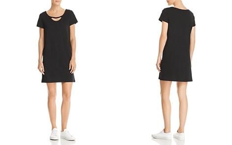 n PHILANTHROPY Carlita Cutout T-Shirt Dress - Bloomingdale's_2