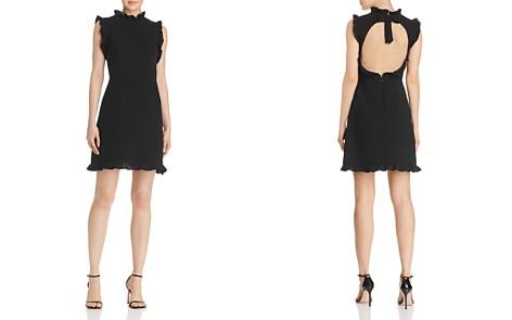 Jill Jill Stuart Open-Back Cocktail Dress - Bloomingdale's_2