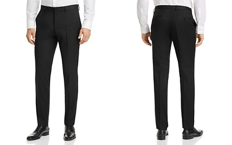 BOSS Gibson Slim Fit Create Your Look Suit Pants - Bloomingdale's_2
