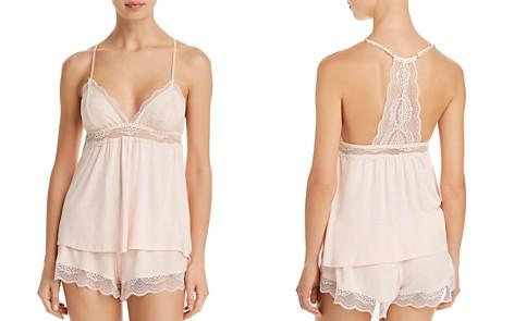 Eberjey Esperanza Merry Me Cami & Classic Shorts - Bloomingdale's_2