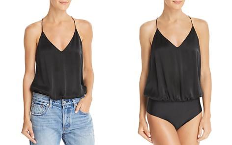 CAMI NYC Lisa Blouson Bodysuit - Bloomingdale's_2
