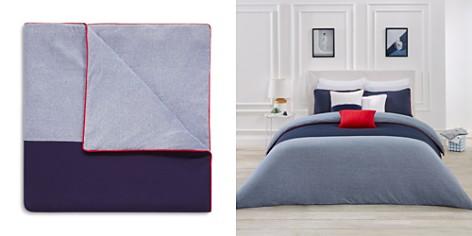 Lacoste L.12.12 Comforter Set, Twin/Twin XL - Bloomingdale's_2