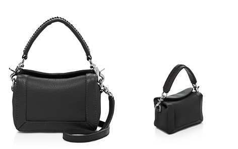 Botkier Barrow Small Leather Crossbody - Bloomingdale's_2