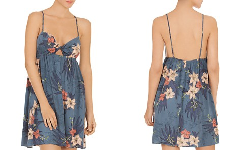 Midnight Bakery Aloha Floral Chemise - Bloomingdale's_2