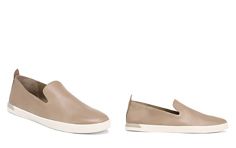 Vince Women's Vero Leather Slip On Sneakers - Bloomingdale's_2