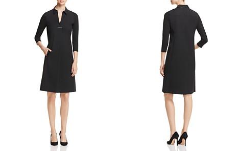 Lafayette 148 New York Zac Shirt Dress - Bloomingdale's_2