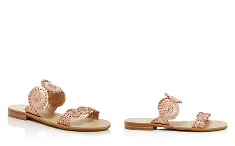 Jack Rogers Flat Sandals Lauren - Bloomingdale's_2