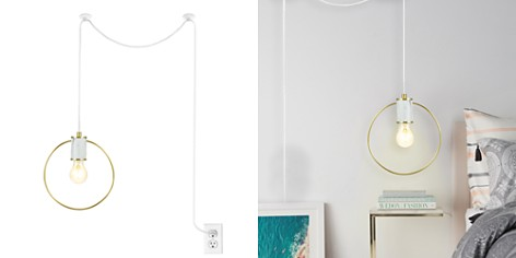 cupcakes and cashmere Marblesk Swag Pendant - Bloomingdale's Registry_2