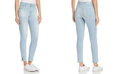AG Farrah Ankle Skinny Jeans in 20 Years Sutro - Bloomingdale's_2