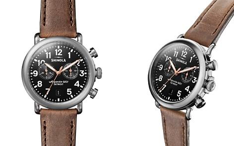 Shinola Runwell Chronograph Watch, 41mm - Bloomingdale's_2