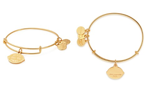 Alex and Ani When Life Gives You Lemons Expandable Bracelet - Bloomingdale's_2