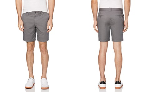 Original Penguin P55 Regular Fit Chino Shorts - Bloomingdale's_2