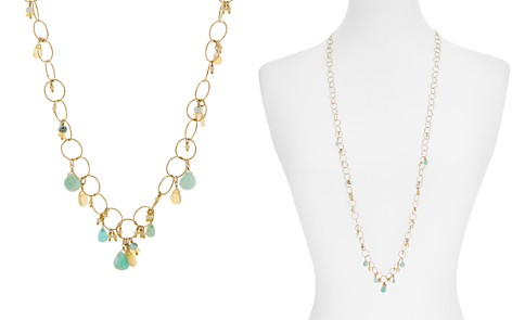"Chan Luu Stone Chain Necklace, 37"" - Bloomingdale's_2"
