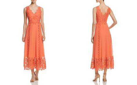 Kobi Halperin Audra Lace-Trimmed Maxi Dress - Bloomingdale's_2