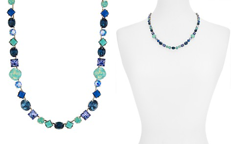 "Sorrelli Heather Faceted Necklace, 15"" - Bloomingdale's_2"
