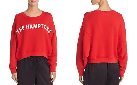 Joie Caleigh B Hamptons Sweatshirt - Bloomingdale's_2