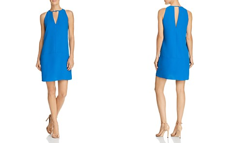 Sam Edelman Keyhole Shift Dress - Bloomingdale's_2