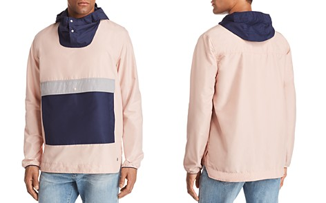 Herschel Supply Co. Hoffman Color-Block Hooded Anorak - Bloomingdale's_2
