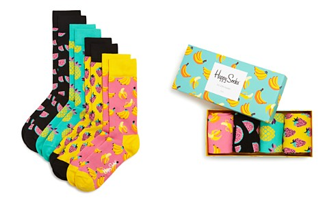 Happy Socks Fruit Socks Gift Box, Set of 4 - Bloomingdale's_2