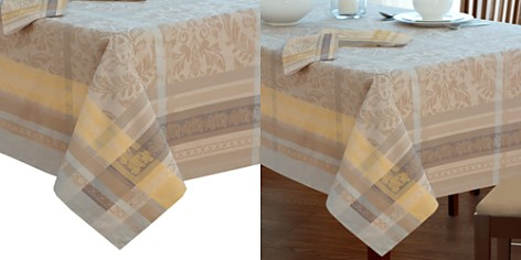 "Villeroy & Boch Promenade Tablecloth, 63"" x 126"" - Bloomingdale's Registry_2"